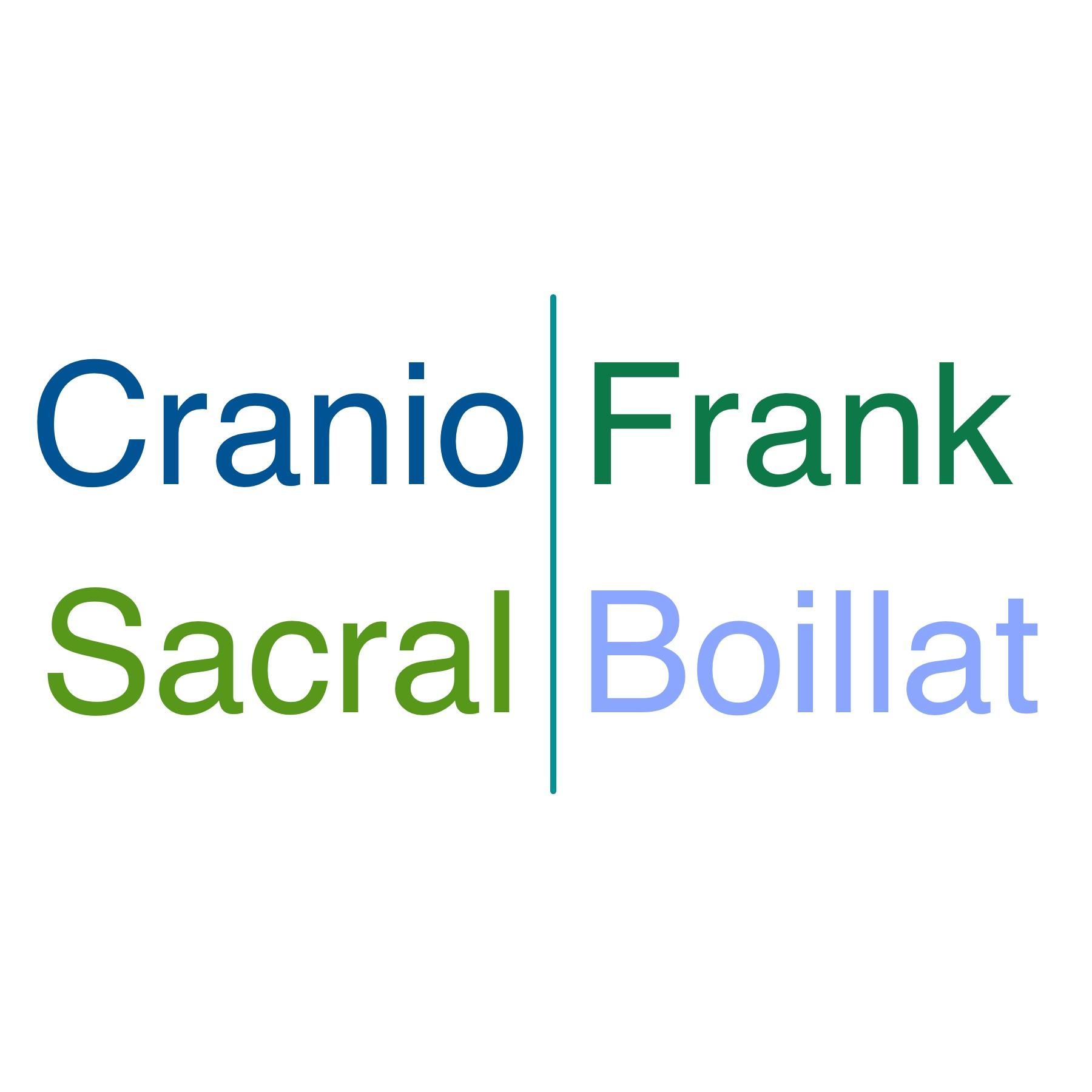 Craniosacral - Frank Boillat